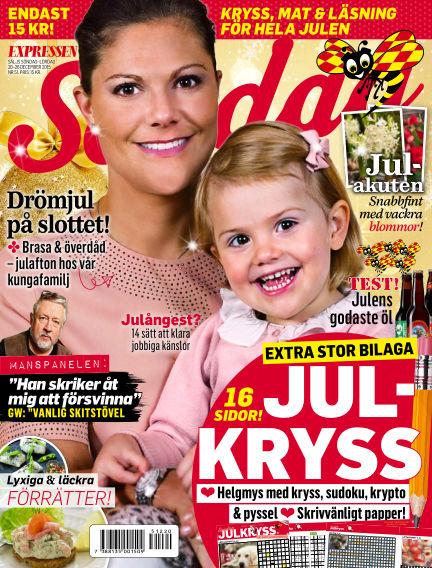Expressen Söndag December 20, 2015 00:00
