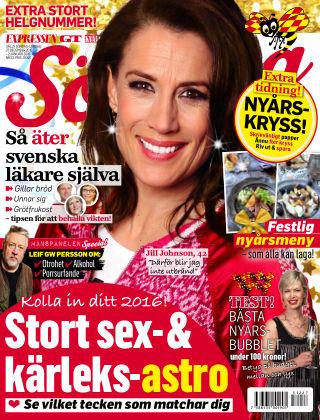 Expressen Söndag 2015-12-27
