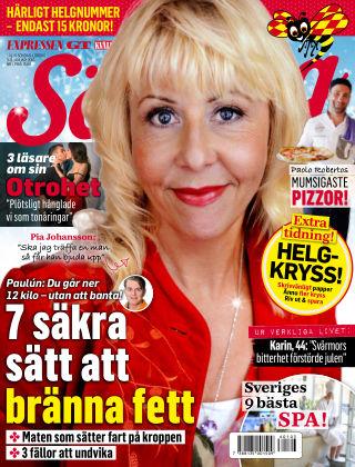 Expressen Söndag 2016-01-03