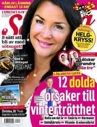 Expressen Söndag 2016-01-24