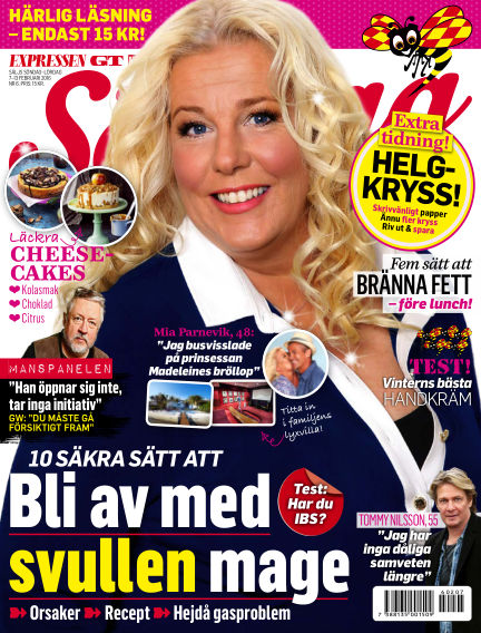Expressen Söndag February 07, 2016 00:00