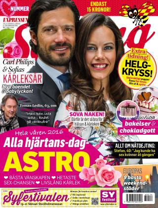 Expressen Söndag 2016-02-14