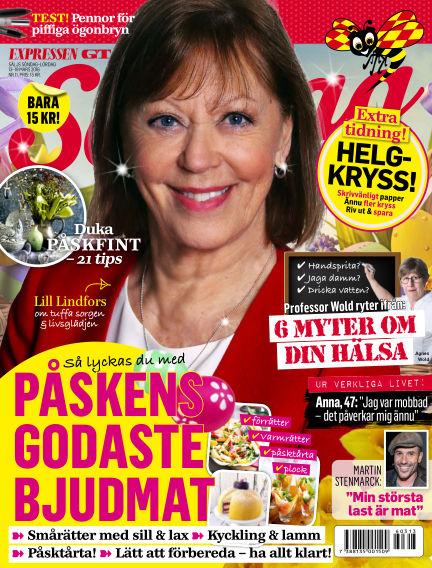 Expressen Söndag March 13, 2016 00:00