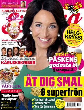 Expressen Söndag 2016-03-20