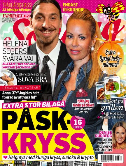 Expressen Söndag March 27, 2016 00:00