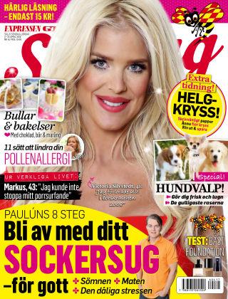 Expressen Söndag 2016-04-17