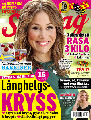 Expressen Söndag 2016-06-05