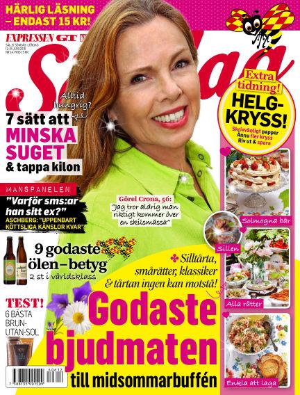 Expressen Söndag June 12, 2016 00:00
