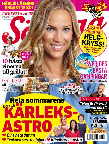 Expressen Söndag June 19, 2016 00:00