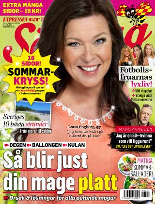 Expressen Söndag 2016-07-03