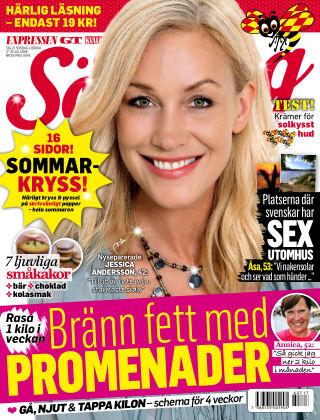 Expressen Söndag 2016-07-17