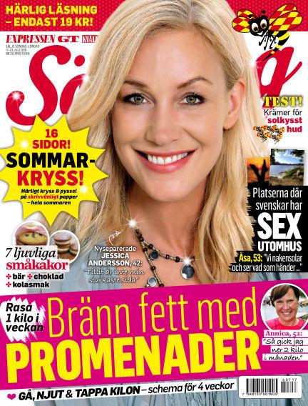 Expressen Söndag July 17, 2016 00:00