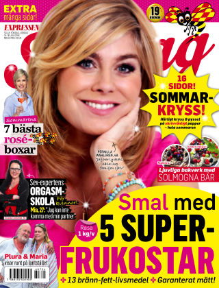 Expressen Söndag 2016-07-24