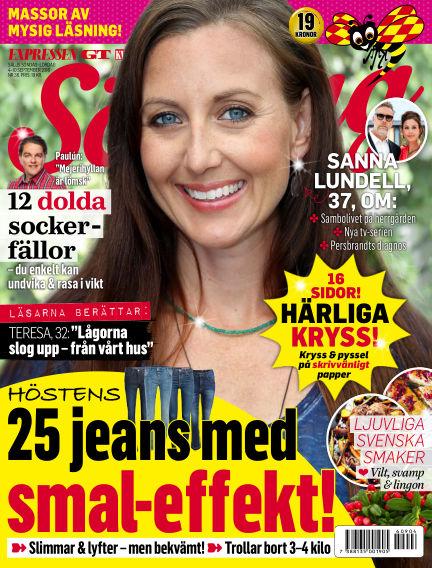 Expressen Söndag September 04, 2016 00:00