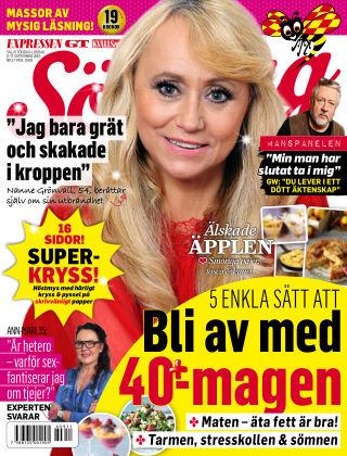 Expressen Söndag 2016-09-11