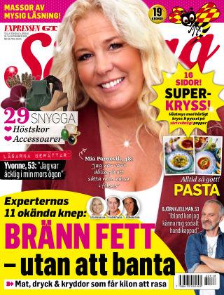 Expressen Söndag 2016-09-18