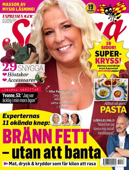 Expressen Söndag September 18, 2016 00:00