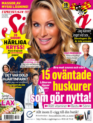 Expressen Söndag 2016-09-25