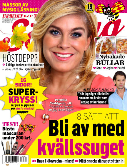 Expressen Söndag October 02, 2016 00:00