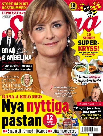 Expressen Söndag October 09, 2016 00:00