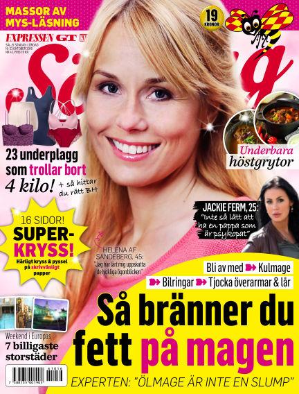Expressen Söndag October 16, 2016 00:00