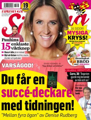 Expressen Söndag 2016-10-23