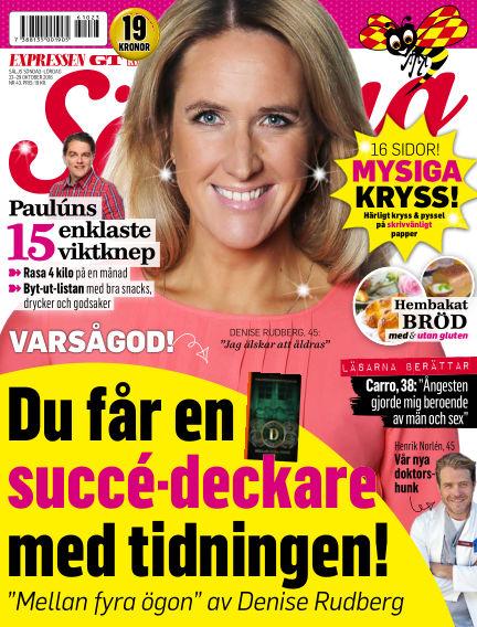 Expressen Söndag October 23, 2016 00:00