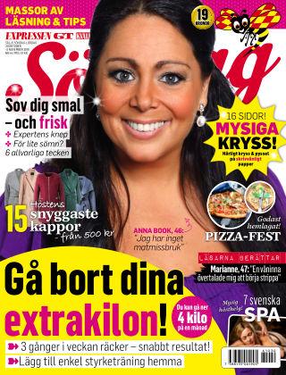Expressen Söndag 2016-10-30
