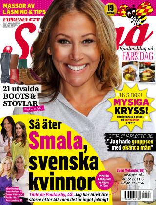 Expressen Söndag 2016-11-06