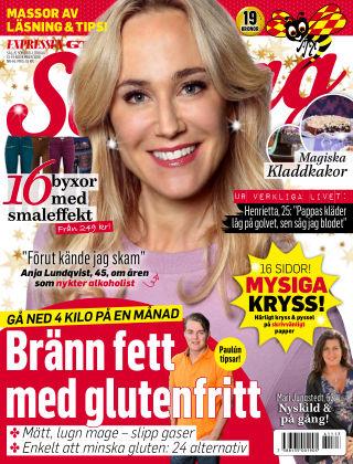 Expressen Söndag 2016-11-13