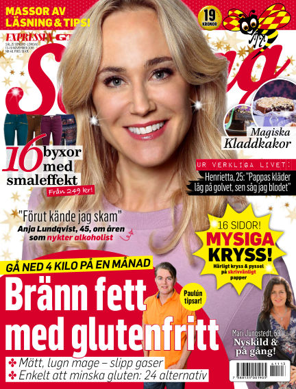Expressen Söndag November 13, 2016 00:00