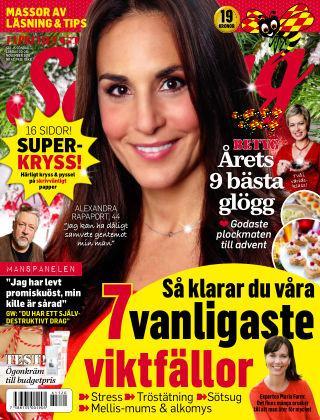 Expressen Söndag 2016-11-20