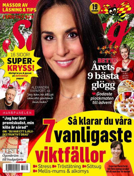 Expressen Söndag November 20, 2016 00:00