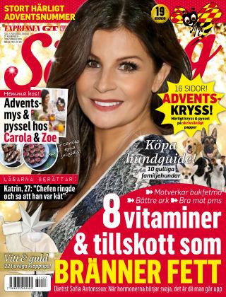 Expressen Söndag 2016-11-27