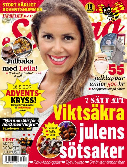 Expressen Söndag December 04, 2016 00:00