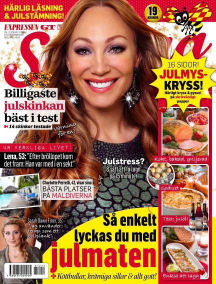 Expressen Söndag December 11, 2016 00:00