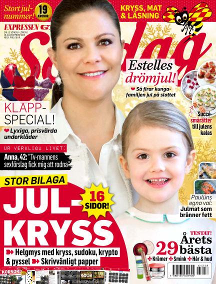 Expressen Söndag December 18, 2016 00:00