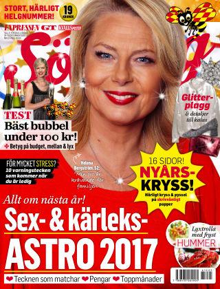 Expressen Söndag 2016-12-25