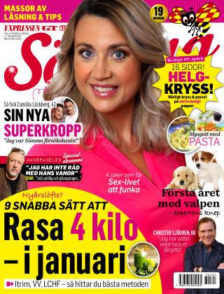 Expressen Söndag 2017-01-01