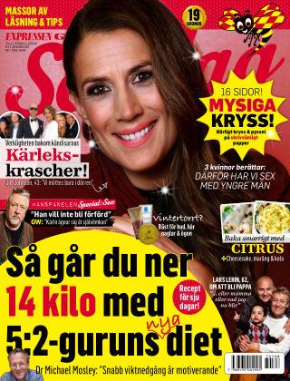 Expressen Söndag 2017-01-08