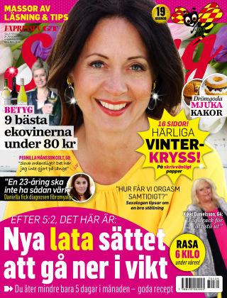 Expressen Söndag 2017-01-29