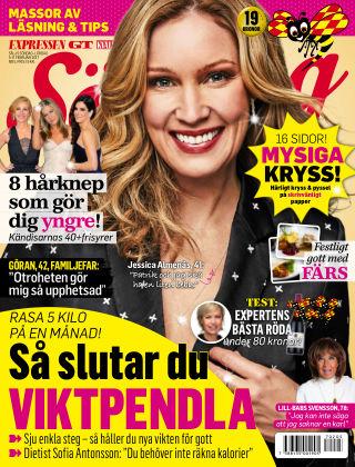 Expressen Söndag 2017-02-05