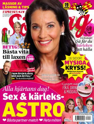 Expressen Söndag 2017-02-12