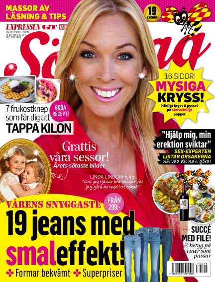 Expressen Söndag February 19, 2017 00:00