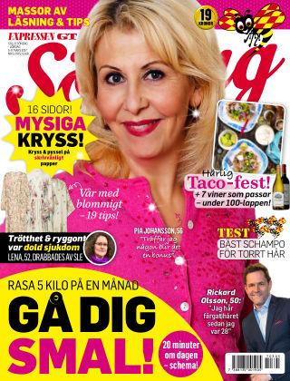 Expressen Söndag 2017-03-05