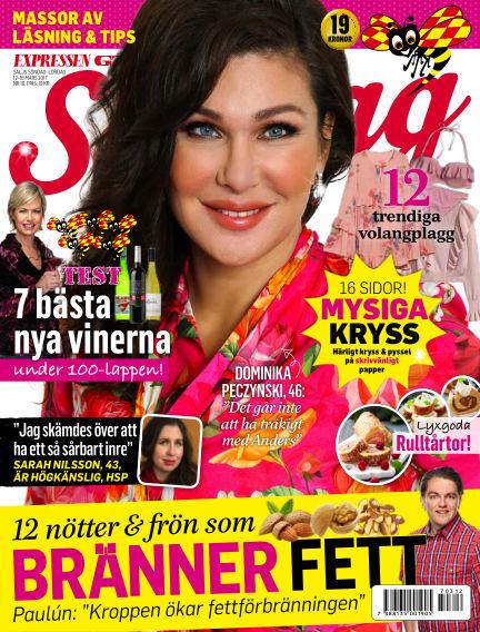Expressen Söndag March 12, 2017 00:00