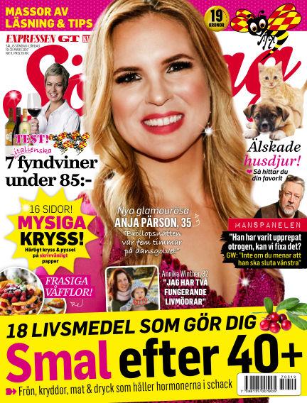 Expressen Söndag March 19, 2017 00:00