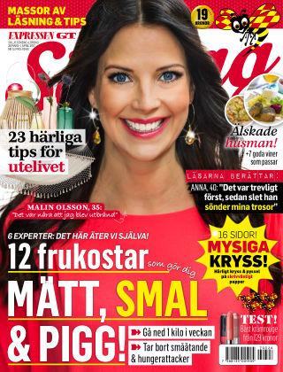Expressen Söndag 2017-03-26