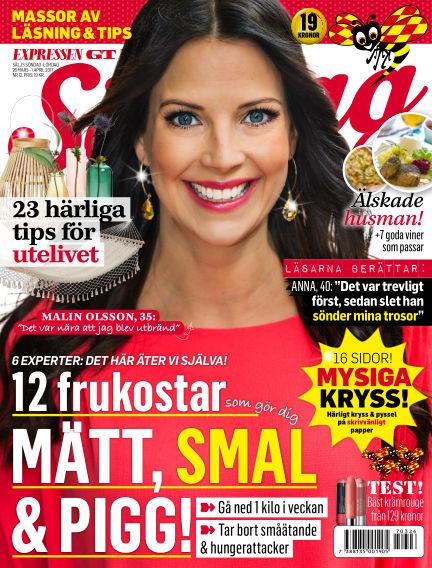 Expressen Söndag March 26, 2017 00:00