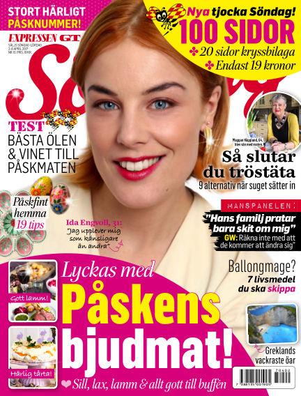 Expressen Söndag April 02, 2017 00:00